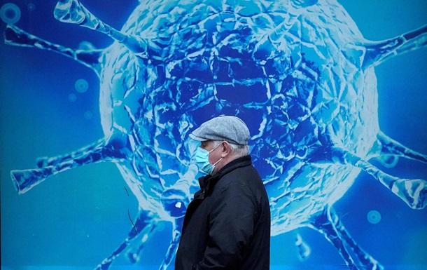 Штам коронавірусу Йота. Який він небезпечний