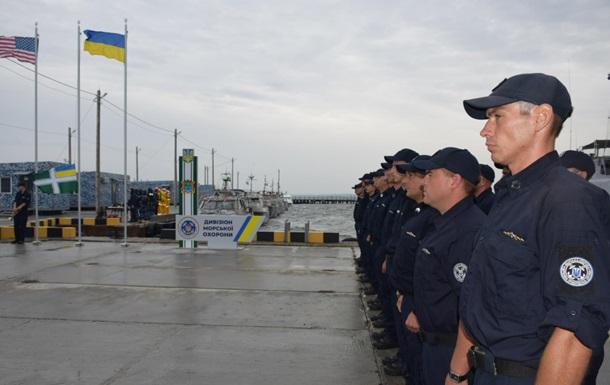 Аналогів немає: в Бердянську відкрили містечко Морської охорони