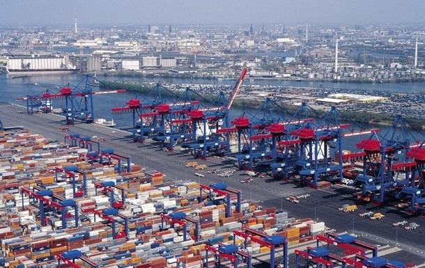 Китай через COVID закрив термінал одного з найбільших у світі портів