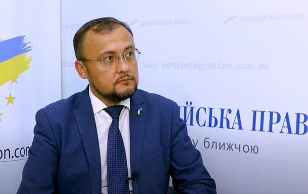 Посол розповів про значення нового каналу Стамбул для України