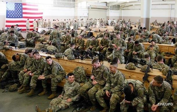 США почали перекидання додаткових сил до Кабула