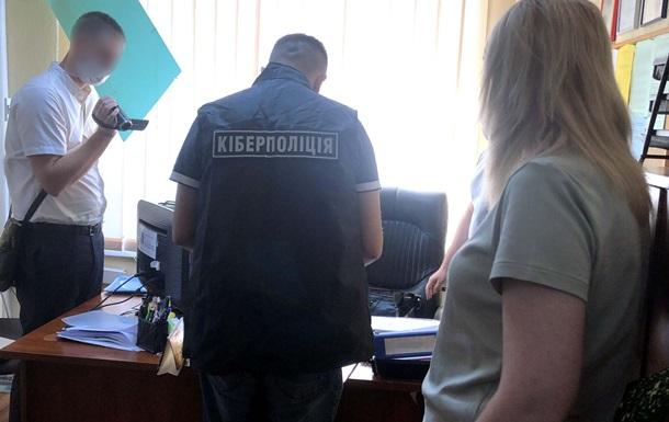 У Києві викладач ВНЗ провернула аферу на 600 тис. грн