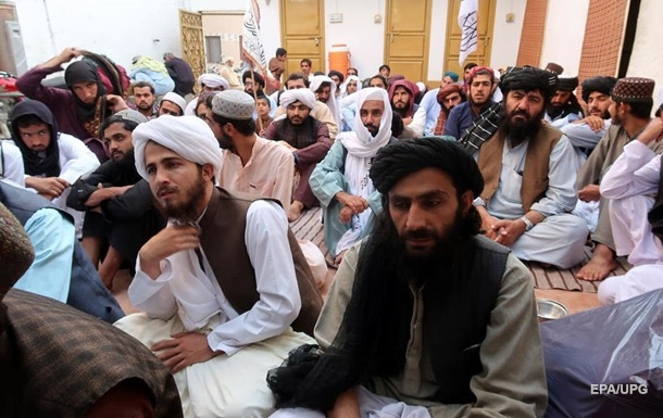 Канада має намір прийняти до 20 тисяч біженців з Афганістану