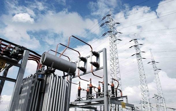 Оптова ціна електроенергії підскочила на 82%