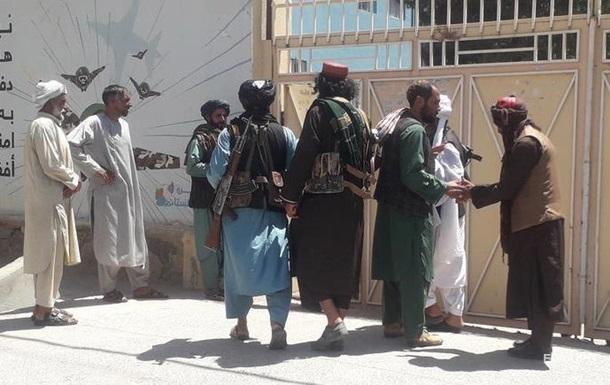 ВПС США атакували талібів в аеропорту Кандагара - ЗМІ