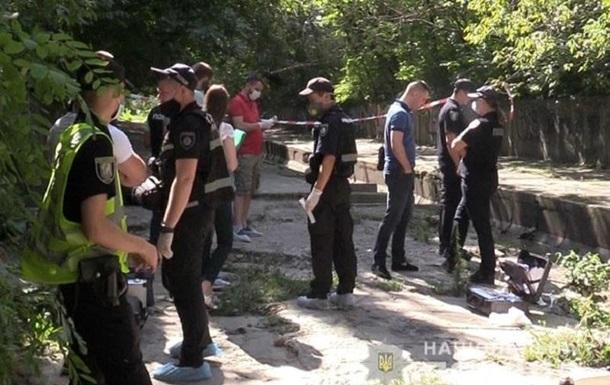 У Києві п яні брати побили до смерті безпритульного