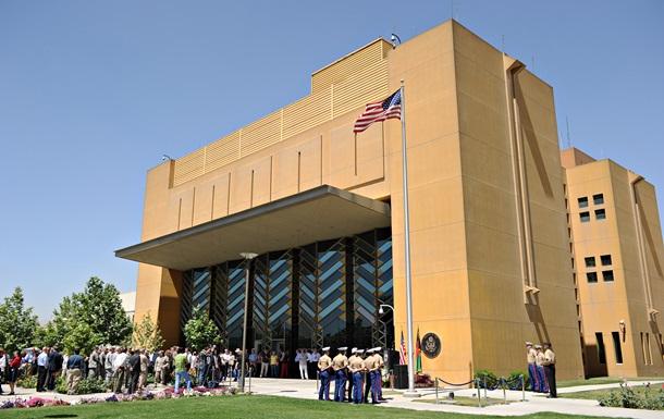 США прискорить евакуацію співробітників дипмісії з Кабула