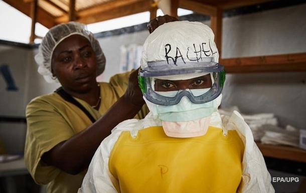 У Кот-д Івуарі зафіксували перший випадок Еболи