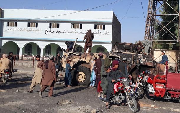 Уряд Афганістану втримав Кабул