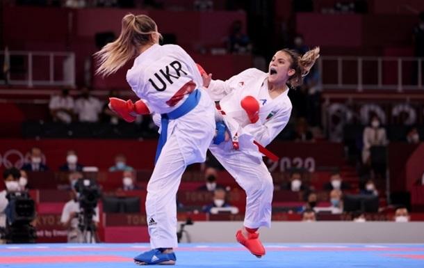 Карате исключили из программы Олимпиады-2024