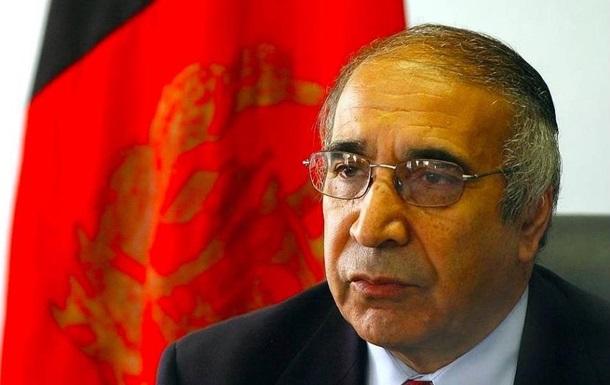 СМИ назвали главу переходной власти Афганистана
