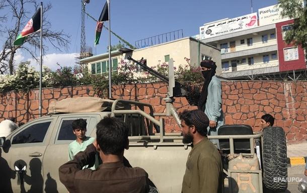 Німеччина готує евакуацію своїх громадян з Кабулу