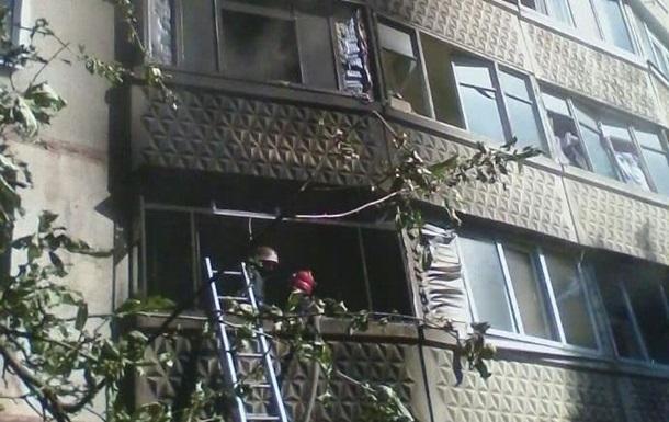 У Сімферополі пролунав вибух у багатоповерхівці: двоє постраждалих