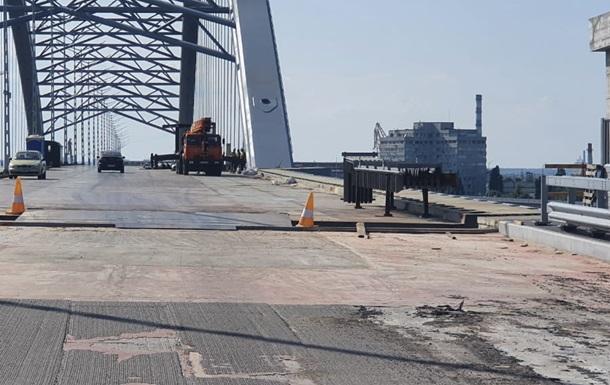 Справа Подільського моста в Києві: правоохоронці проводять нові обшуки
