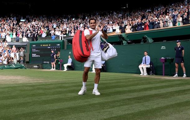 Федерер зробить ще одну операцію на коліні