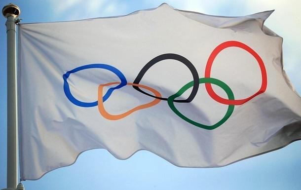 Україна розраховує провести дві Олімпіади