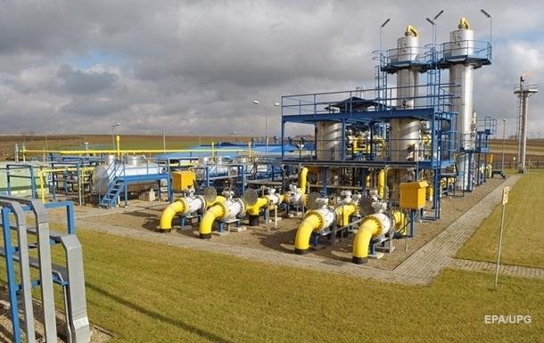 Ціна на газ підскочила на рішенні Газпрому