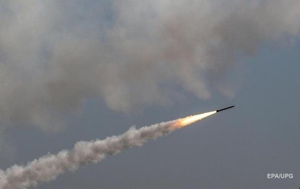 Сектор Газа випустив ракету в бік Ізраїлю