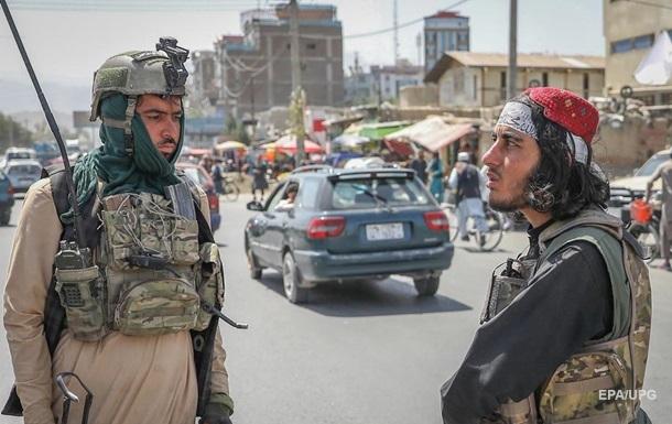 США не очікували такого швидкого захоплення Афганістану