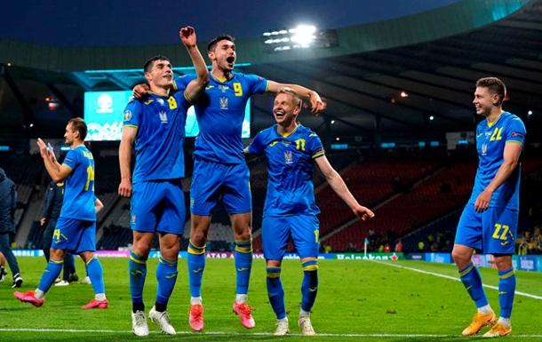 Став відомий розширений склад України на матчі кваліфікації ЧС-2022