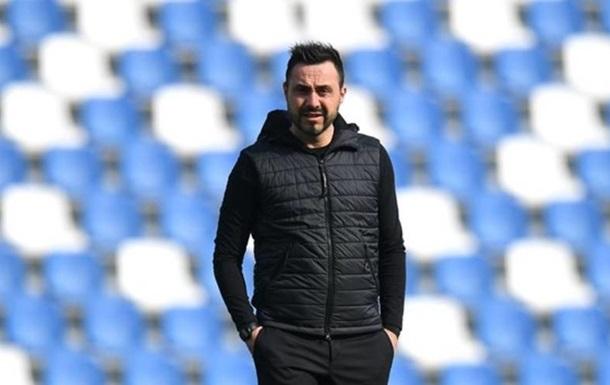 Де Дзербі: У матчі Монако-Шахтар немає фаворита
