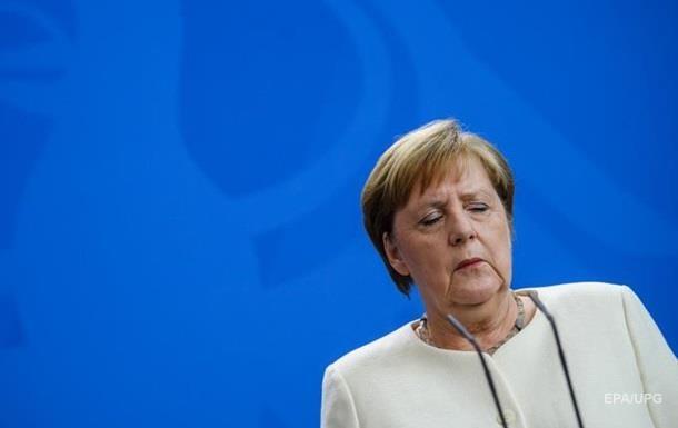 Это провал: Меркель высказалась о ситуации в Афганистане