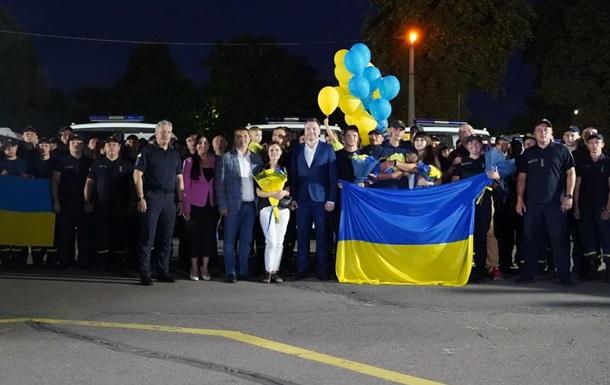 В Украине создадут Центр противодействия стихийным бедствиям