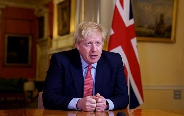 Джонсон збирає G7 через ситуацію в Афганістані