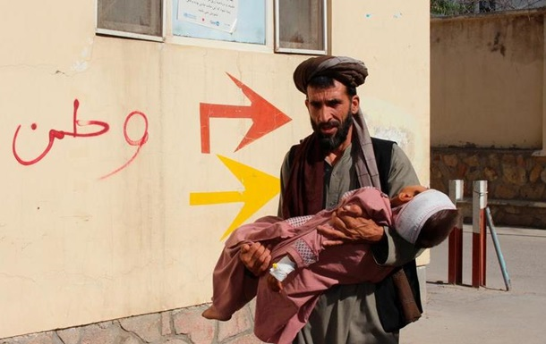 Афганістан належить талібам. Що буде з країною?