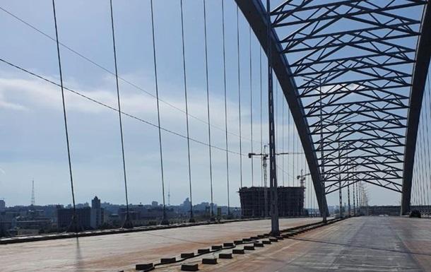 Збитки на будівництві Подільського моста: причетним повідомлено про підозру