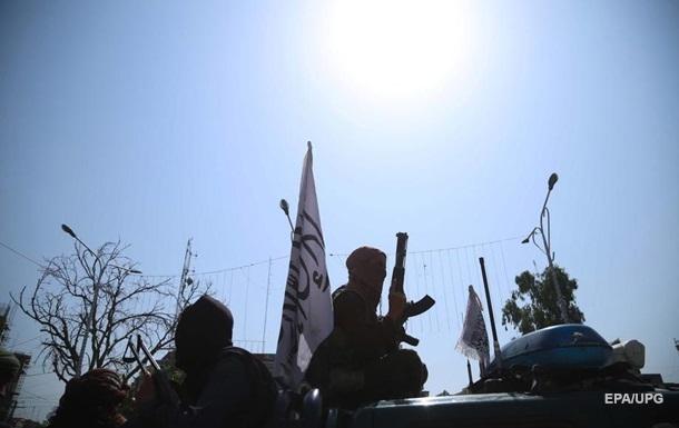 У Кабулі застрягла група українських військових - ЗМІ