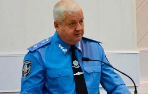 Екс-керівник поліції Дніпропетровщини помер під час відпочинку в Туреччині