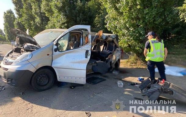 У Черкасах п яний водій влаштував ДТП: є жертви і постраждалі