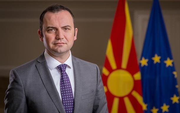 Північна Македонія вишле ще одного російського дипломата