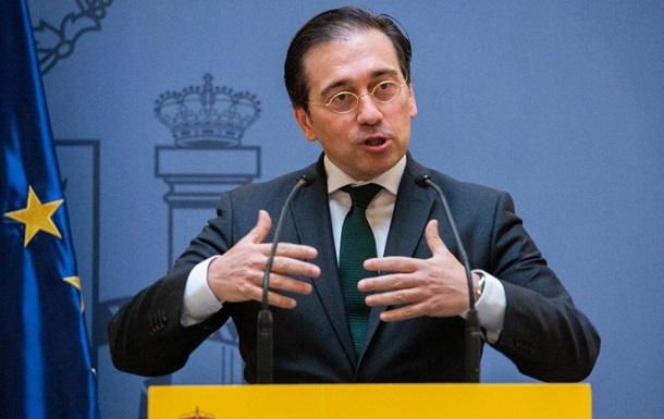 До саміту Кримська платформа приєднається Іспанія