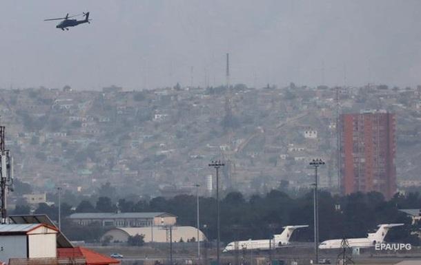 Україна відправляє в Афганістан другий літак