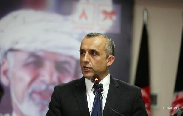 В Афганістані з явився новий  президент