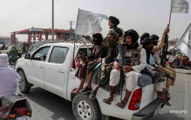 Українці, які застрягли в Афганістані, надавали там охоронні послуги - ЗМІ