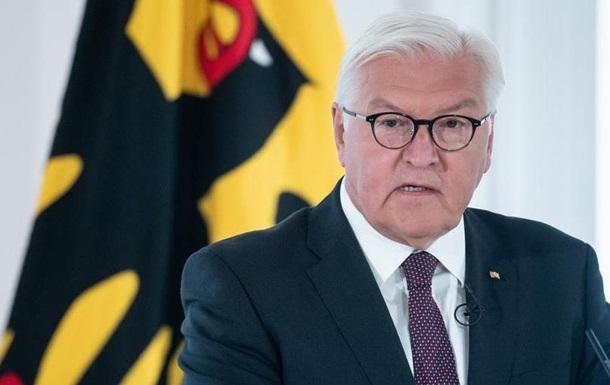 Штайнмаєр: Співвідповідальність за ситуацію в Афганістані - на Німеччині