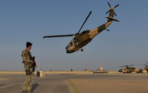 Узбекистан спростував свою заяву про втечу в країну афганських військових