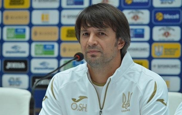 Петраков хоче бачити Шовковського у своєму тренерському штабі