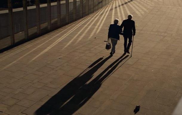 Большинство украинцев останутся без госпенсий - исследование