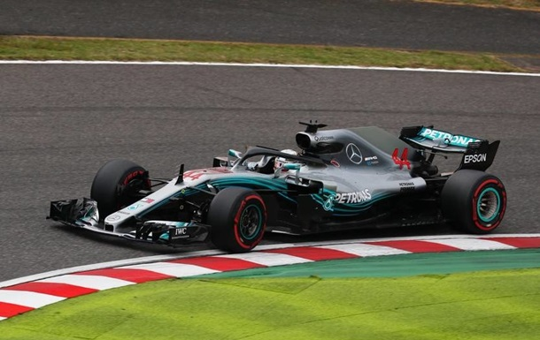 Формула-1 скасувала Гран-прі Японії