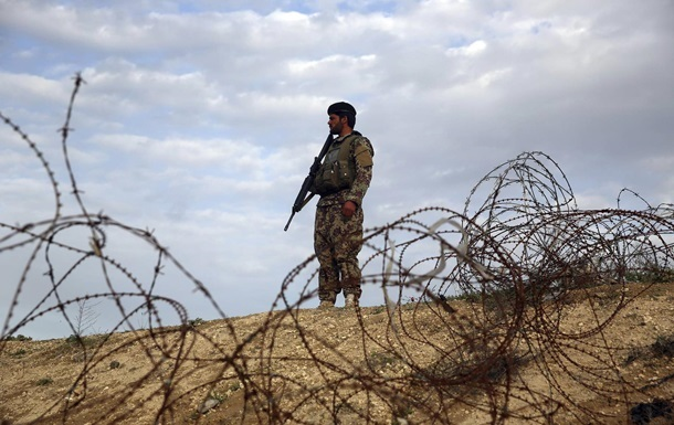 В Афганистане формируется сопротивление 'Талибану'