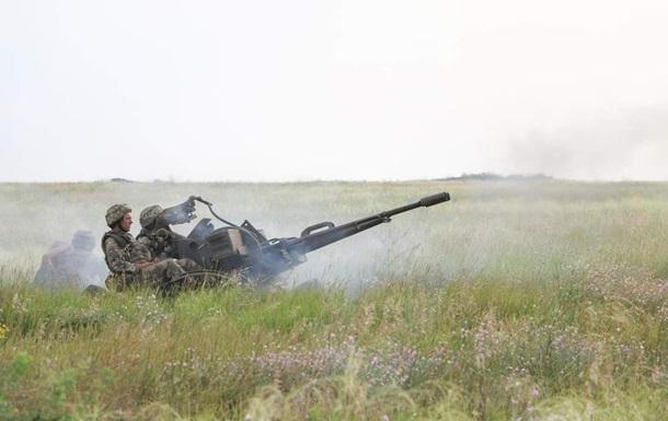 На Луганщине в результате обстрела ранена местная жительница