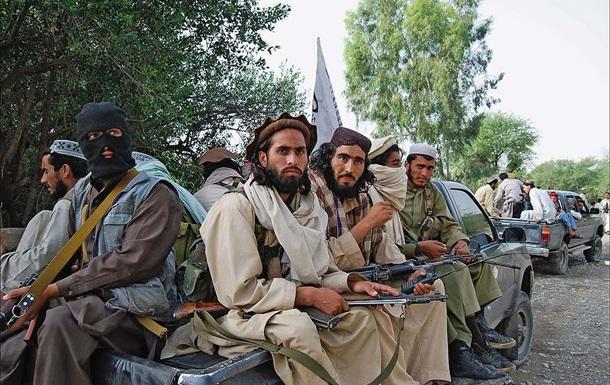 Талибы убили женщину без паранджи на глазах односельчан