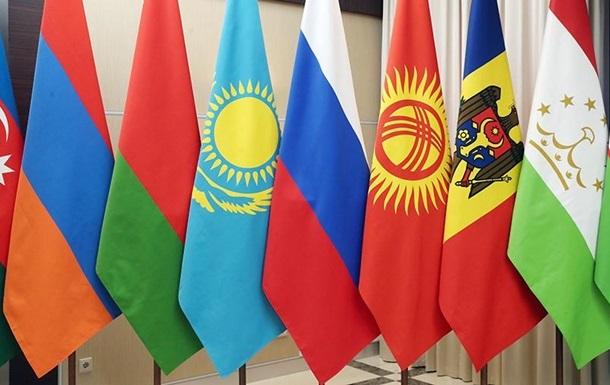 Україна виходить з двох угод з СНД