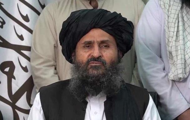 ЗМІ назвали можливого наступного главу Афганістану