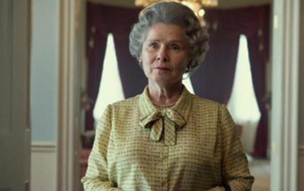 Netflix показав кадри п ятого сезону серіалу Корона