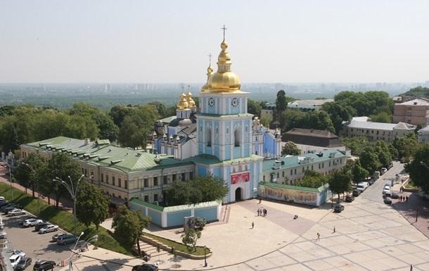 Україну стало відвідувати більше туристів з Азії і менше - з Європи